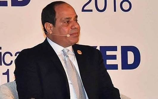 مصر تكشف قيمة الاتفاقيات الموقعة في مؤتمر إفريقيا 2018 الاستثماري