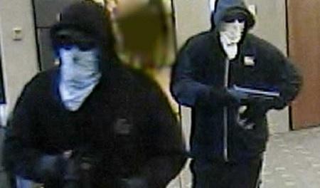 سطو مسلّح على بنك في معتمدية سبيبة