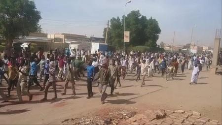 السودان: 8 قتلى خلال احتجاجات ضدّ الحكومة