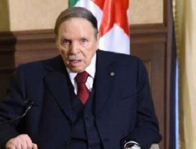 الرئاسة الجزائرية: بوتفليقة لن يتمكن من استقبال بن سلمان