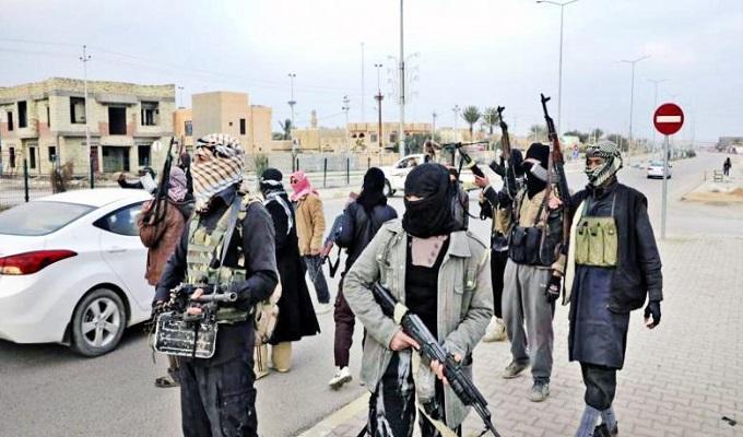 هجوم مسلح على محكمة بشرق ليبيا
