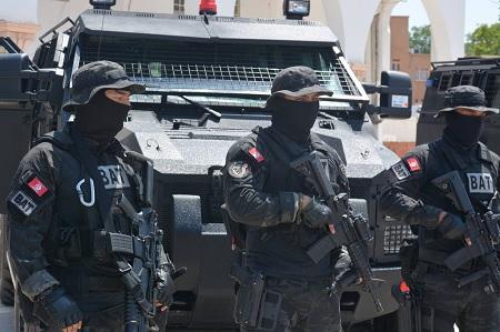 الداخلية: إحباط مخططات إرهابية كانت تستهدف أمنيين وشخصيات عامة ليلة رأس السنة