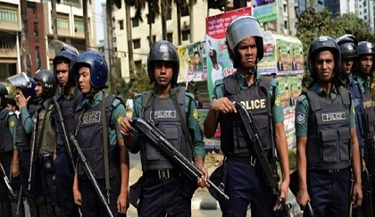 مقتل 7 أشخاص في اشتباكات أثناء الانتخابات في بنغلادش