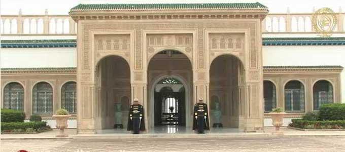 اليوم بقصر قرطاج: إجتماع بحضور الرؤساء الثلاث