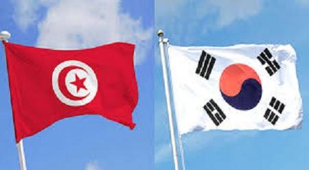 الوكالة الكورية الجنوبية للتعاون الدولي حريصة على مواصلة دعم تونس اقتصاديا