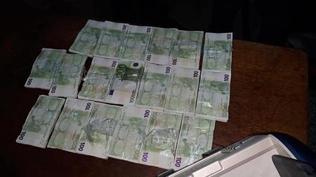 مطار قرطاج: إحباط عملية تهريب 140 ألف أورو