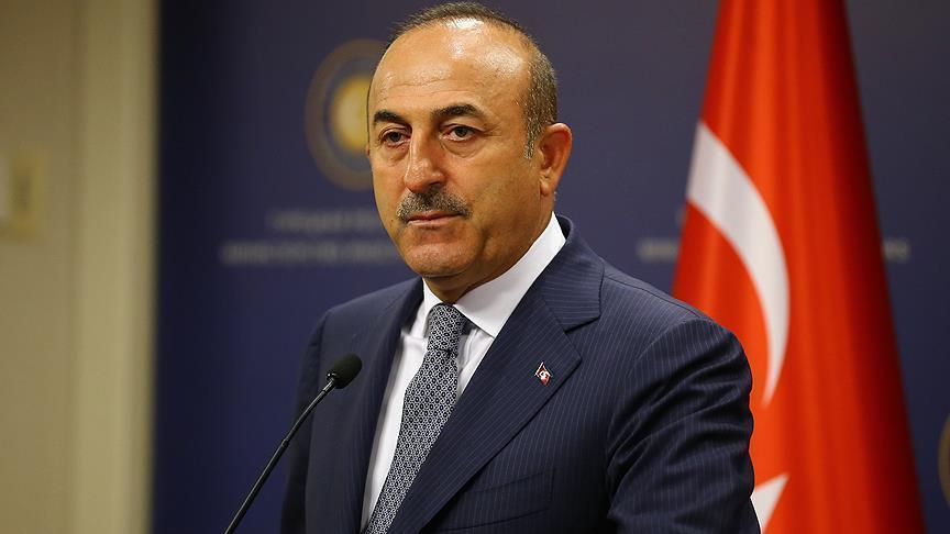 وزير الخارجية التركي يؤدي زيارة رسمية إلى تونس
