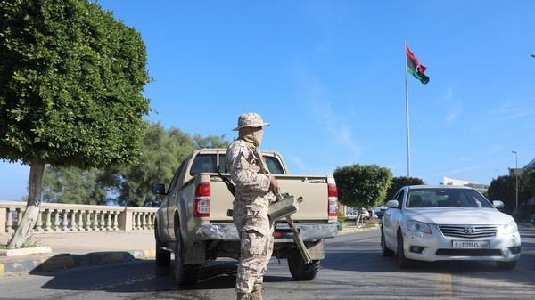 إخلاء مقرات في طرابلس إثر تهديدات إرهابية