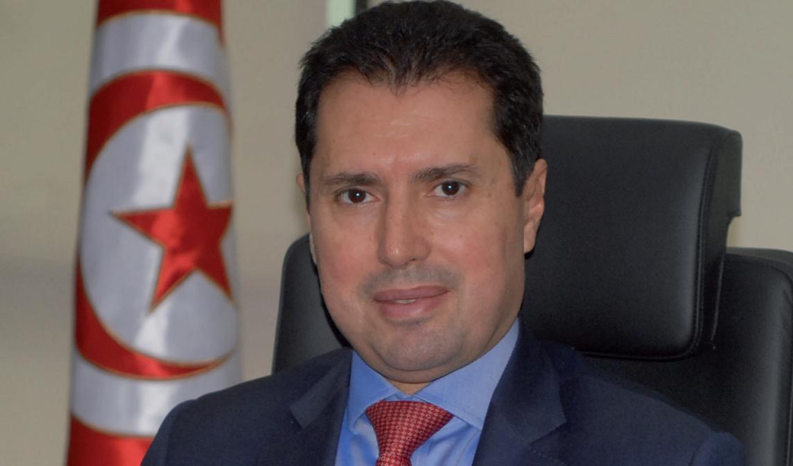 """وزير الصناعة:"""" العمل متواصل لإيجاد حلول لأزمة الفسفاطّ"""""""