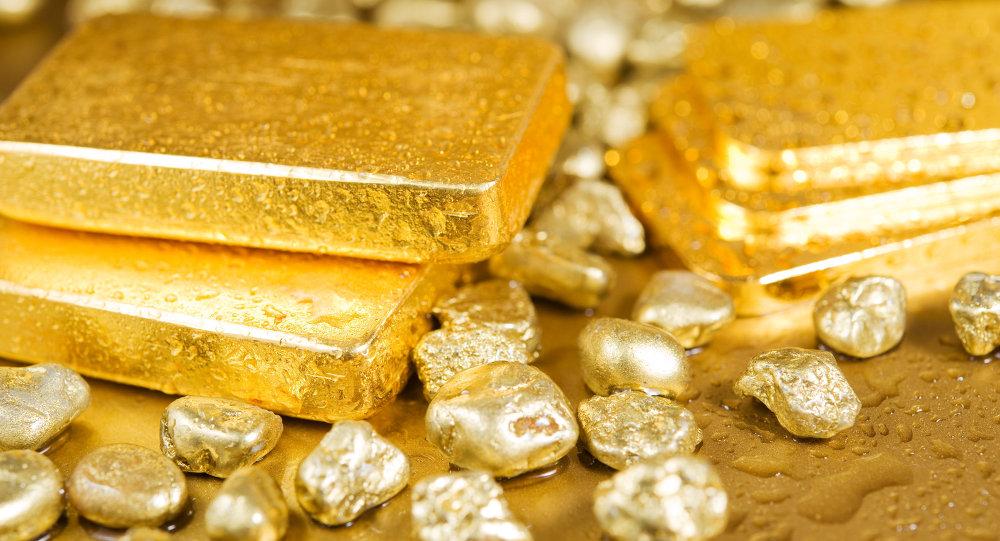 حجز 24 كلغ من الذهب في تطاوين