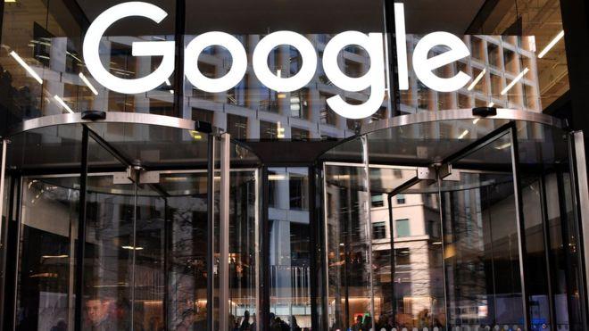 """فرنسا تفرض غرامة بـ 50 مليون يورو على """"غوغل"""""""