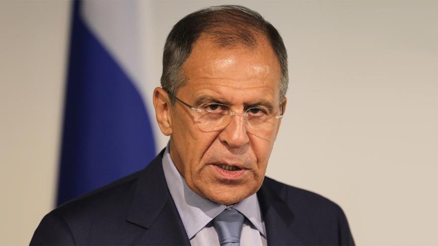 لافروف:نأمل من تونس ان تحرص على عودة سوريا الى الجامعة العربية
