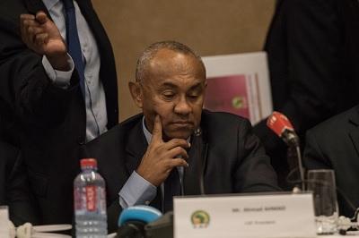 رسميًا:مصر تفوز بتنظيم أمم إفريقيا 2019