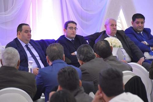 كتلة الإئتلاف الوطني:لقاءات استشارية قبل إعلان المشروع السياسي الجديد