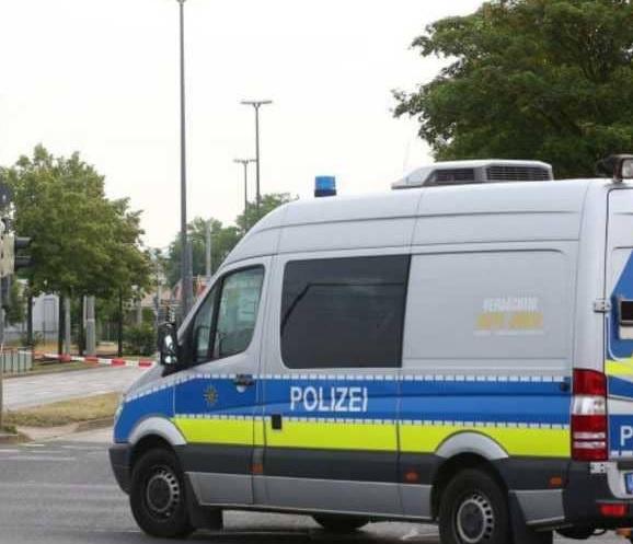 تفجير يستهدف مقر حزب يميني متطرف في ألمانيا