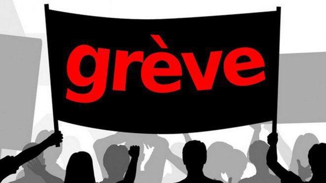أهمّ القطاعات التي يشملها الإضراب العام