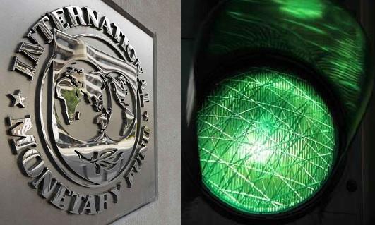 """هل يُعطي صندوق النقد """"الضوء الأخضر"""" للزيادة في الأجور بتونس؟"""