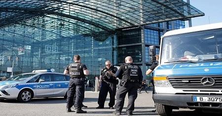 المانيا:إجلاء 500 شخص من قطار إثر إنذار بوجود قنبلة