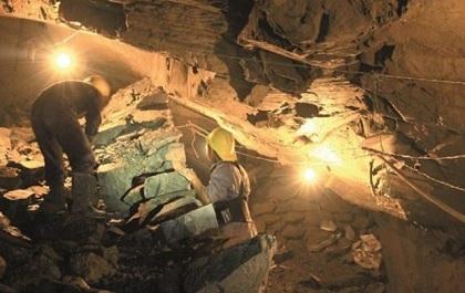 اكتشاف منجم ذهب ضخم في السودان