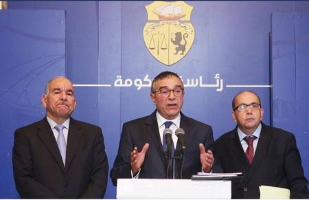 تونس تستكمل شروط الخروج من القائمة السوداء لمخاطر غسل الأموال