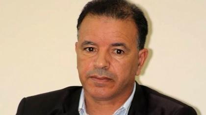 النائب محمود القاهري يستقيل من نداء تونس