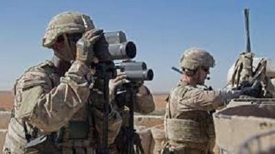 مقتل 4 جنود أمريكيين في تفجير بمدينة منبج شمالي سوريا