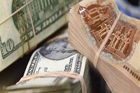 ارتفاع مفاجئ للجنيه المصري مقابل الدولار…الاسباب