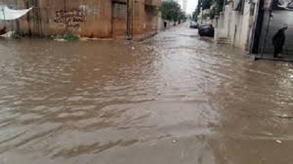 استكمال مشروع حماية تونس الكبرى من الفيضانات في اكتوبر 2021