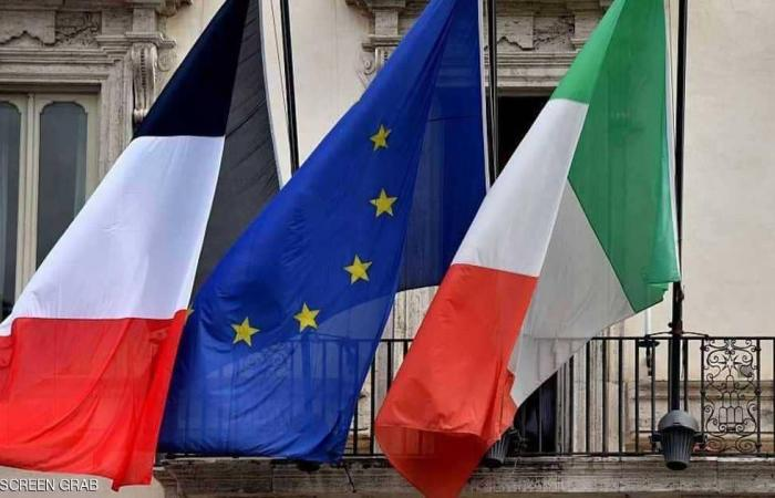 "إيطاليا تتهمّ فرنسا بـ ""إفقار إفريقيا"""