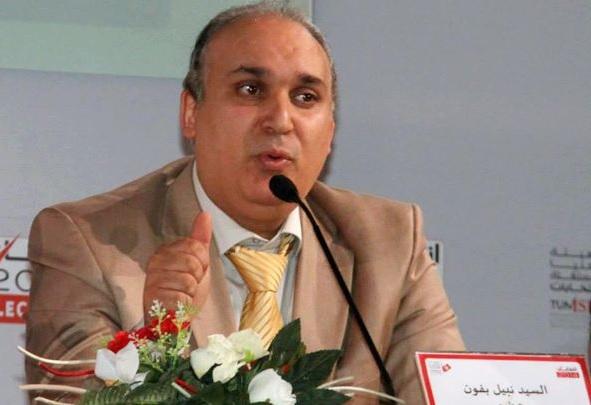 نبيل بافون يُقدّم أولويات هيئة الانتخابات