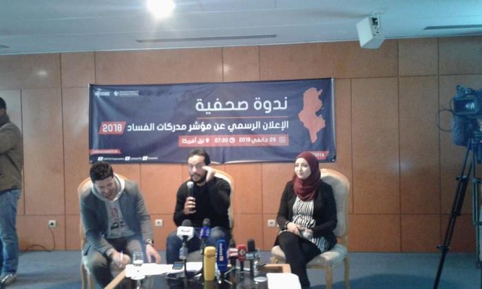 تونس تحتل المرتبة 73 في مؤشر مدركات الفساد