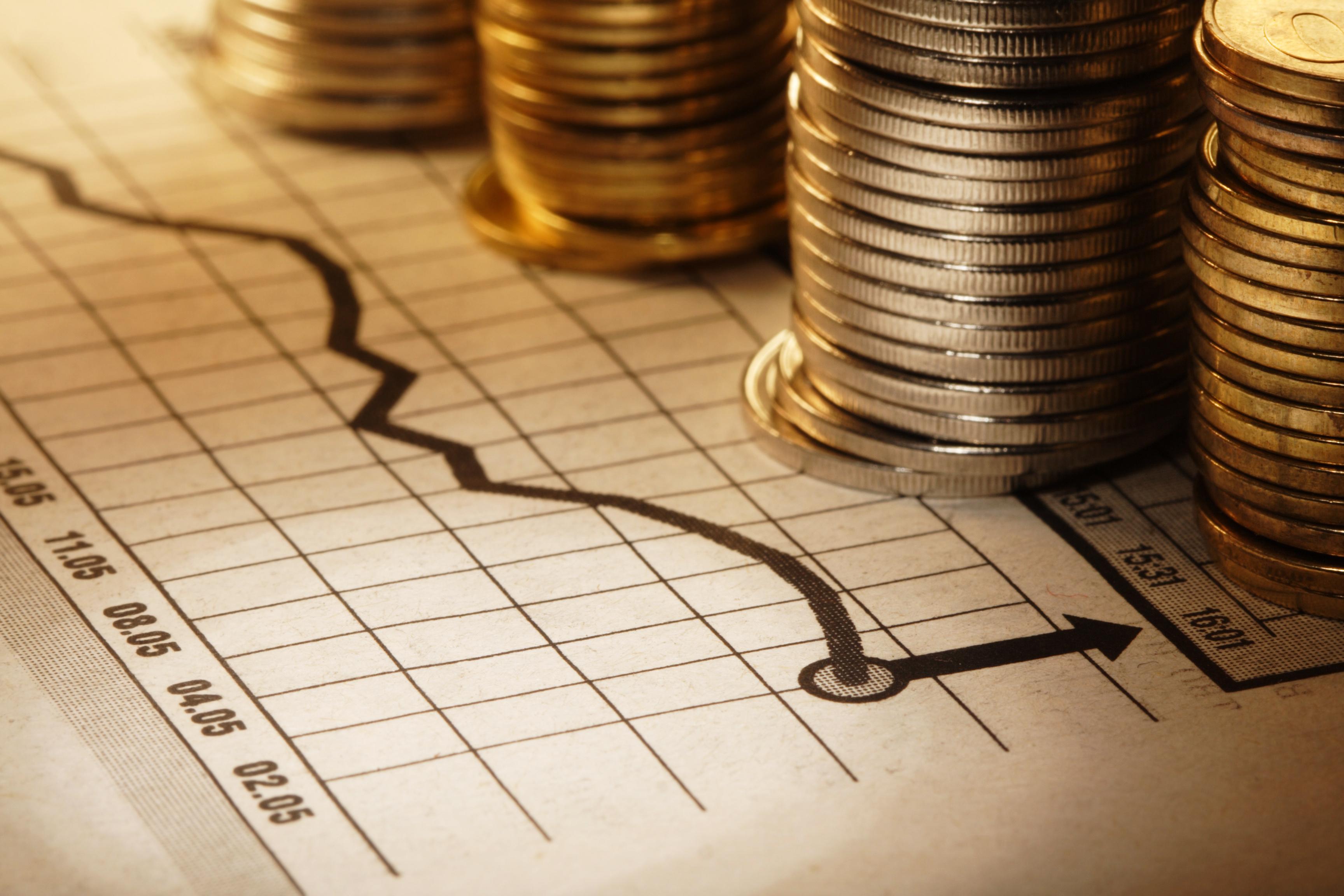 التضخم المالي يتراجع إلى 7,1 %