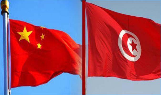 توقيع مذكرات تفاهم بين تونس والصين لانجاز 7 دراسات لمشاريع كبرى