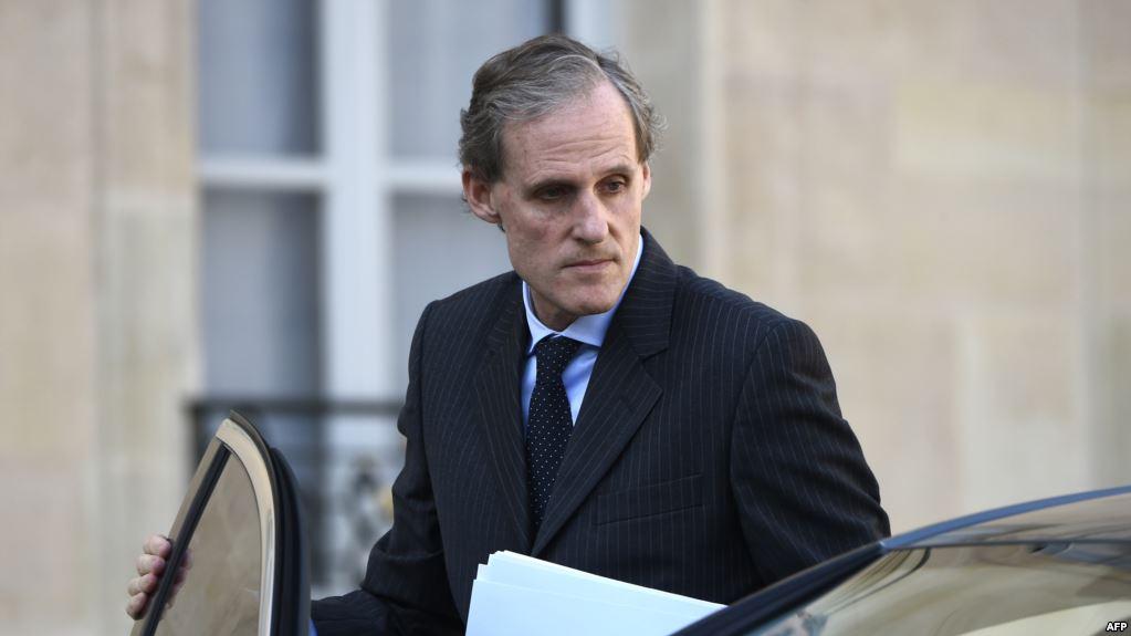 السفير الفرنسي يعود إلى روما بعد توتر ديبلوماسي غير مسبوق