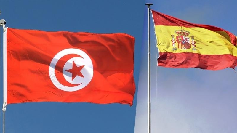 توقيع اتفاقية خط تمويل بين تونس و اسبانيا بقيمة 90 مليون دينار