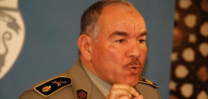 لجنة مكافحة الارهاب: الوضع الأمني في تونس تحت السيطرة