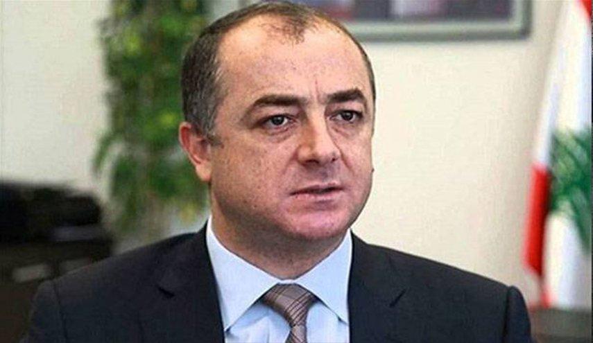"""وزير الدفاع اللبناني لنظيره التركي: """"وجودكم في سوريا احتلال"""""""