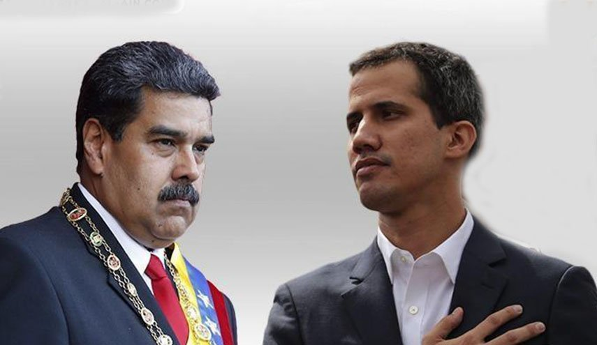 فنزويلا تُغلق حدودها البرية مع البرازيل