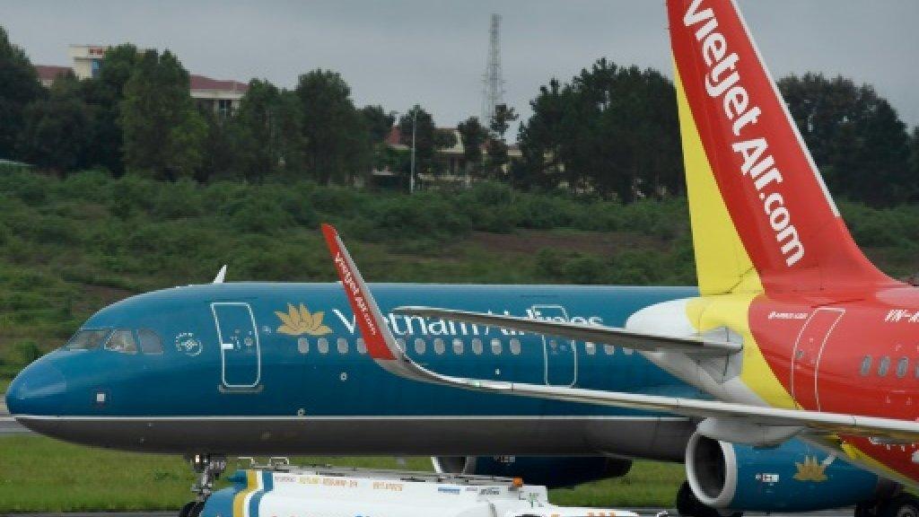 صفقات بـ 21 مليار دولار بين شركات طيران فيتنامية وأميركا