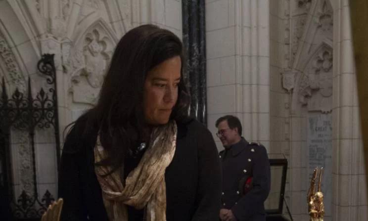 استقالة وزيرة كندية بعد فضيحة فساد