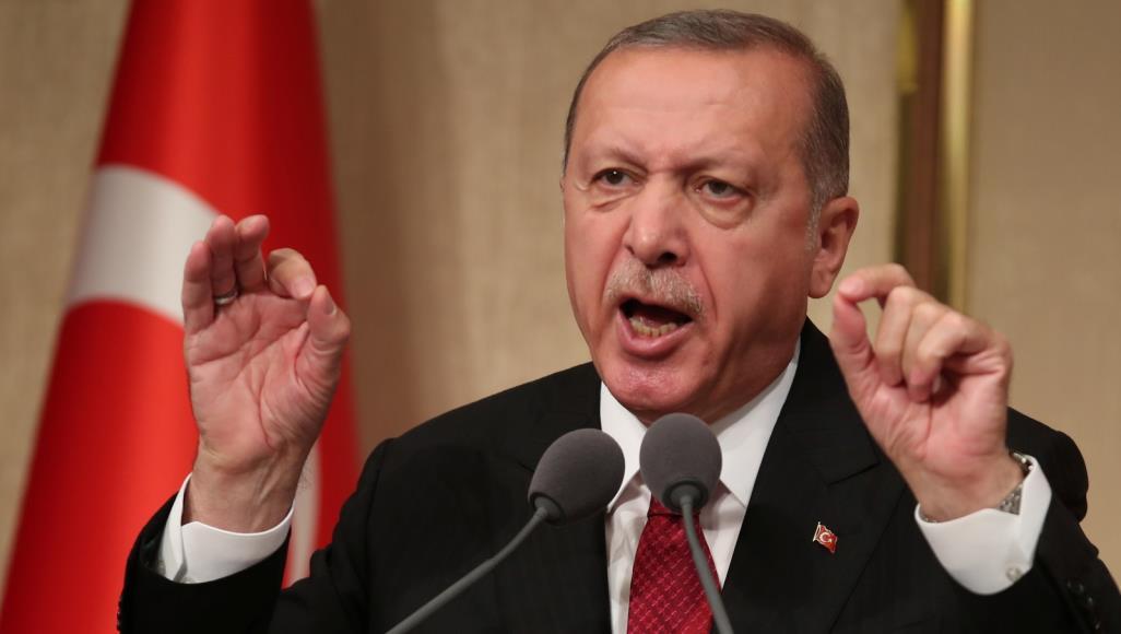 أردوغان يدعو السيسي الى إصدار عفو عام عن المعتقلين السياسيين