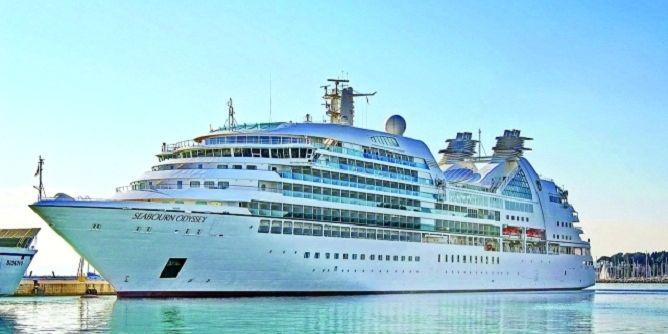 عودة الرحلات البحرية السياحية الى تونس هذه السنة