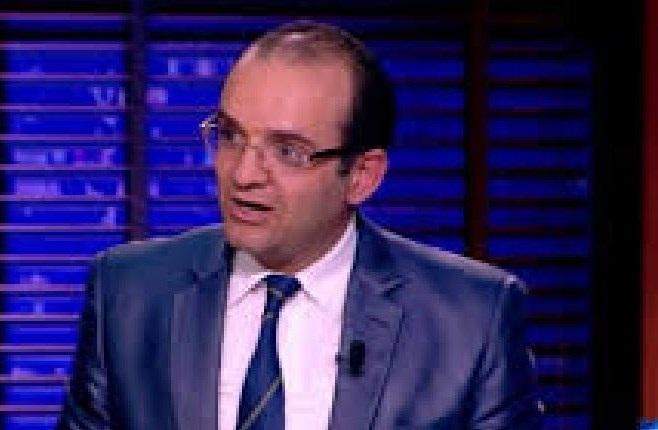 فاروق بوعسكر نائبا لرئيس هيئة الإنتخابات