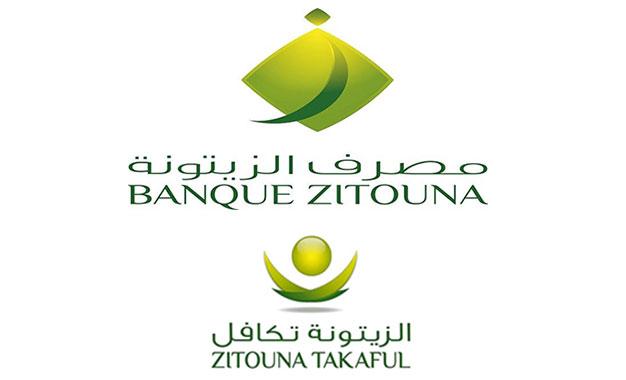 التفويت في 70 % من بنك الزيتونة والزيتونة تكافل لشركة ماجدة تونس