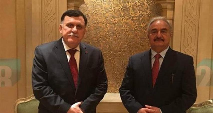 ليبيا: الاتفاق على إنهاء المرحلة الانتقالية وإجراء الانتخابات