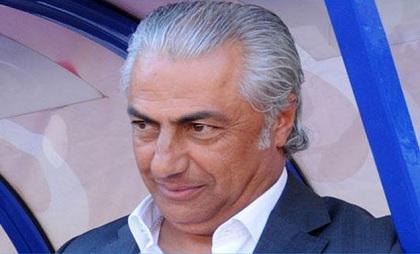 استقالة شهاب الليلي من تدريب النادي الافريقي