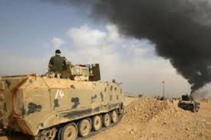 جنرال أمريكي يرجح بدء واشنطن سحب قواتها من سوريا خلال أسابيع