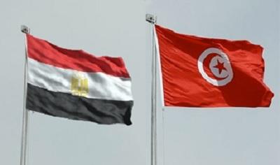 260 مليون دولار حجم التبادل التجاري بين تونس ومصر