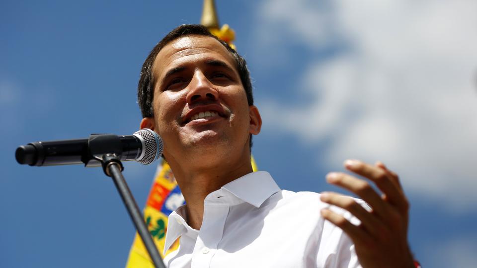 فنزويلا تمنع أعضاء بالبرلمان الأوروبي من دخول البلاد