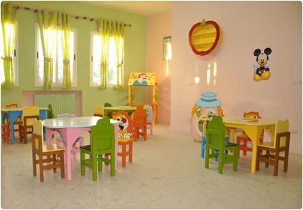 غرفة رياض الأطفال:أبرز التحفظات على مشروع القانون المنظم للقطاع